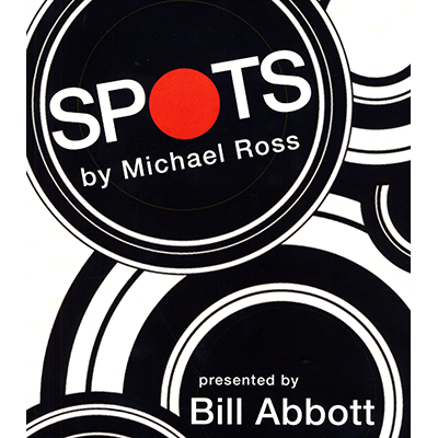 Michael Ross and Bill Abbott - Spots