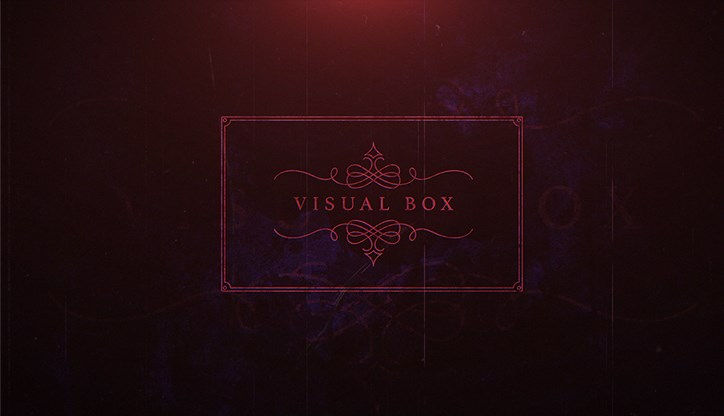 Smagic Productions - Visual Box
