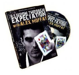 Alex Moffat - Illusion Through Expectation