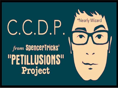 Spencer Tricks - CCDP