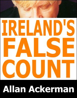 Allan Ackerman - Ireland's False Count