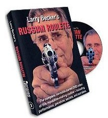 Larry Becker - Russian Roulette