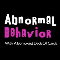 Ran Pink - Abnormal Behavior With Borrowed Cards