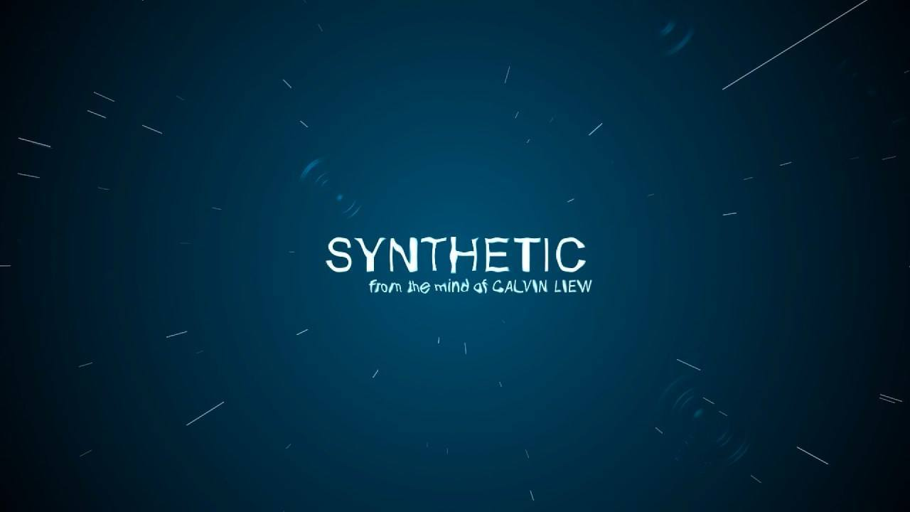 Calvin Liew - Synthetic