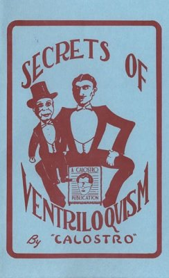 Robert W. Doidge - Secrets of Ventriloquism
