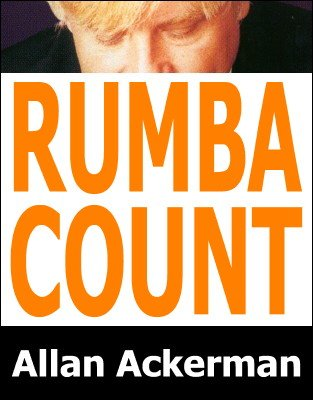 Allan Ackerman - Rumba Count