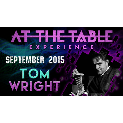 At The Table Live Lecture Tom Wright