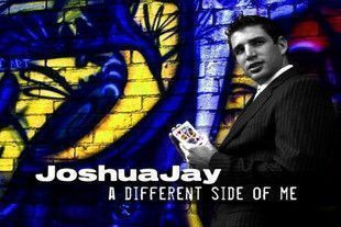 Joshua Jay - A Different Side of Me