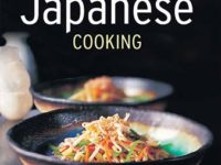 Susie Donald - Homestyle Japanese Cooking