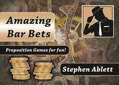 Stephen Ablett - Amazing Bar Bets