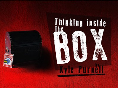 Kyle Purnell - Thinking Inside the Box