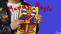 Mago Flash - Mummy Magic
