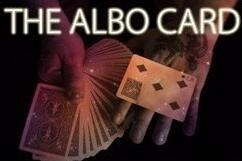 Michael Ammar - Albo Deck Set