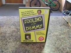 Steve Taylor - Fooling Your Dummy