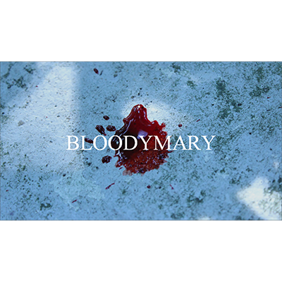 Arnel Renegado - Bloody Mary