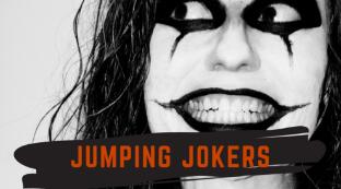 Adam Wilber - Jumping Jokers