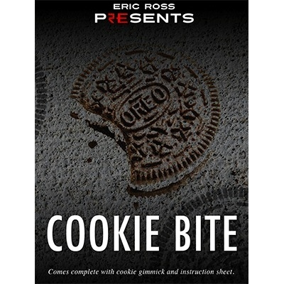 Eric Ross(Presented by Rick Lax) - Cookie Bite