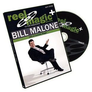 Reel Magic Episode 4 (Bill Malone)
