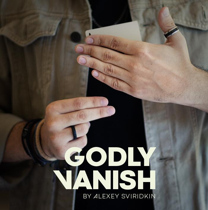 Alexy Sviridkin - Godly Vanish