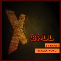 Panky and Alan Wong - X-Ball
