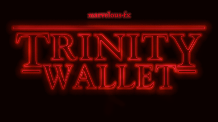 Matthew Wright - Trinity Wallet