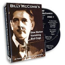 Billy Mccomb - 60 Years Of Billy Mccomb