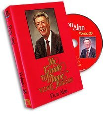 Greater Magic Video Library 28 - Don Alan