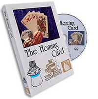 Greater Magic Video Library Teach-In Sessions 11 - The Homing Card