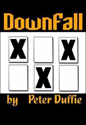 Peter Duffie - Downfall