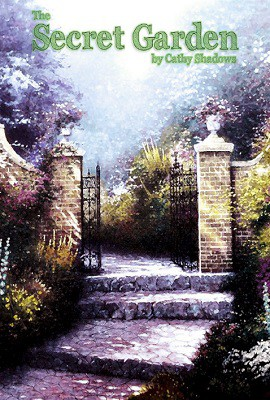 Cathy Shadows & Paul Voodini - The Secret Garden