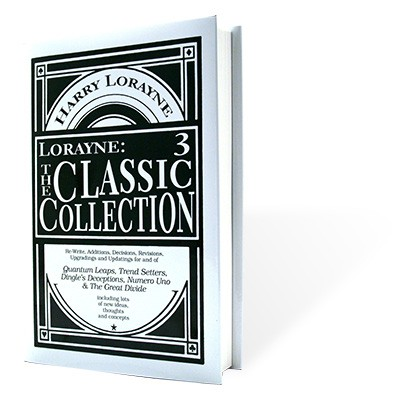 Harry Lorayne - The Classic Collections - Vol 3