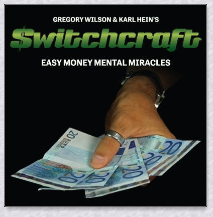 Gregory Wilson and Karl Hein - Switchcraft