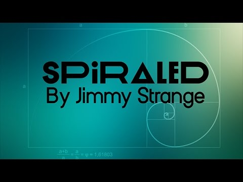 Jimmy Strange - Spiraled