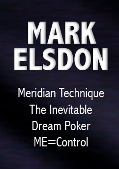 Mark Elsdon - Bundle