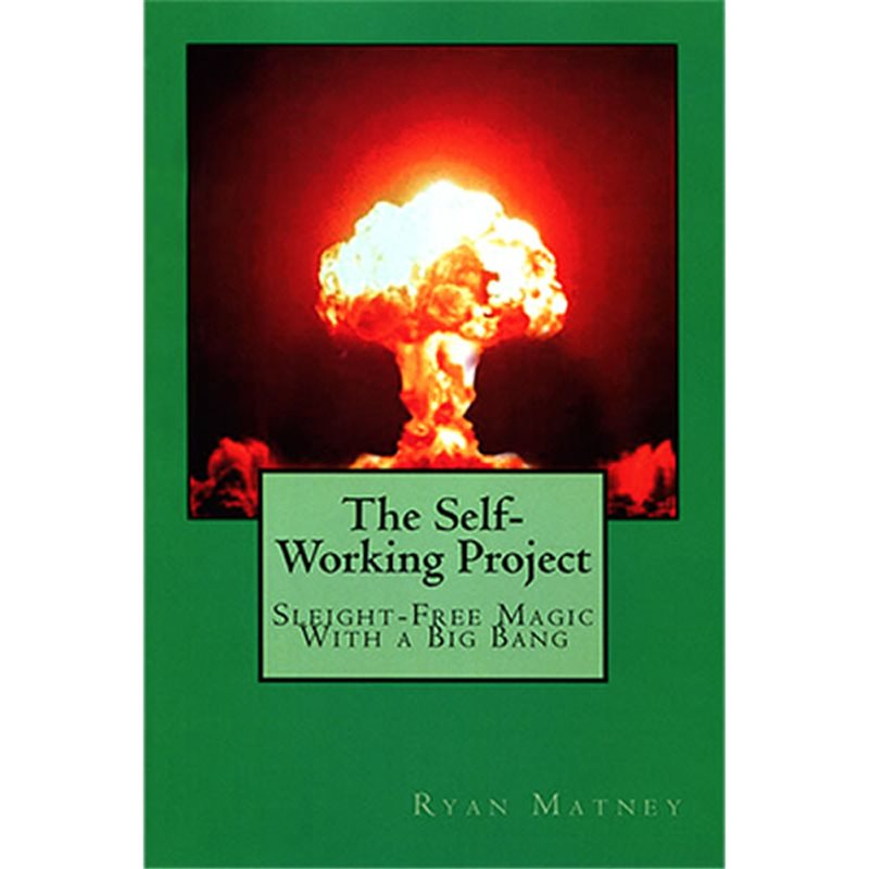 Ryan Matney - The Self-Working Project