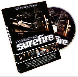 Mark Southworth - Surefire