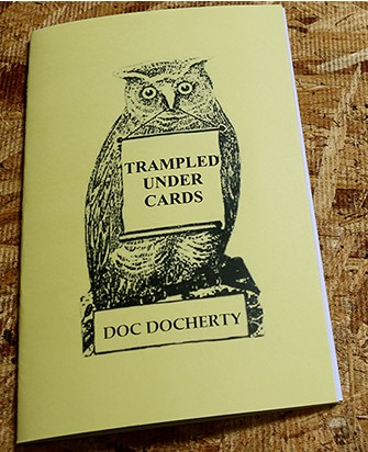 Doc Docherty Magic - Trampled Under Cards
