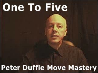 Peter Duffie - One To Five