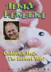 Terry Herbert Children's Magic - The Herbert Way