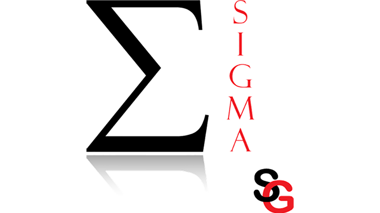 Sean Goodman - SIGMA