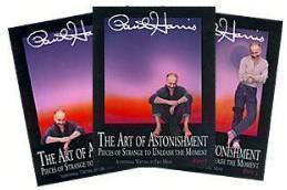 Paul Harris - The Art of Astonishment (1-3)