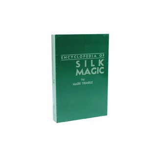 Rice's Encyclopedia of Silks Magic (1-4)