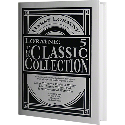 Harry Lorayne - The Classic Collection Vol5