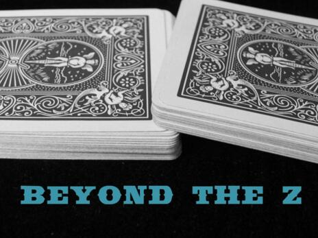 Steve Reynolds - Beyond The Z