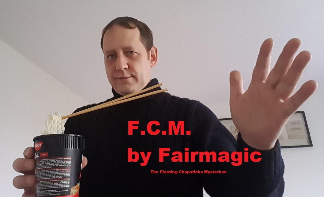 Fairmagic - F.C.M.