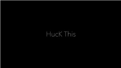 Richard Hucko - HucK This