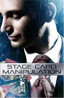Eduardo Galeano - Stage Card Manipulation
