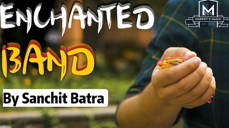 Sanchit Batra - Enchanted Band