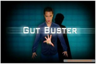 Andrew Mayne - Gut Buster