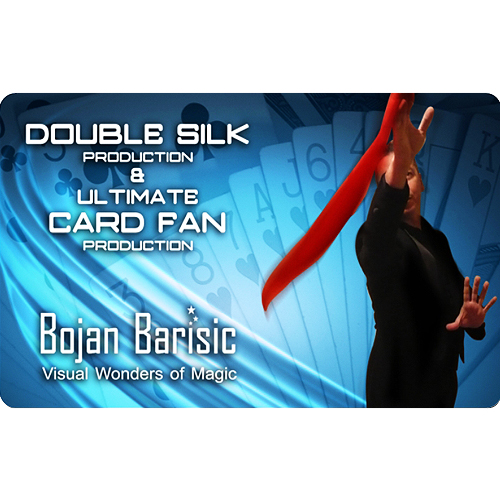 Bojan Barisic - Double Silk Production & Ultimate Fan Production